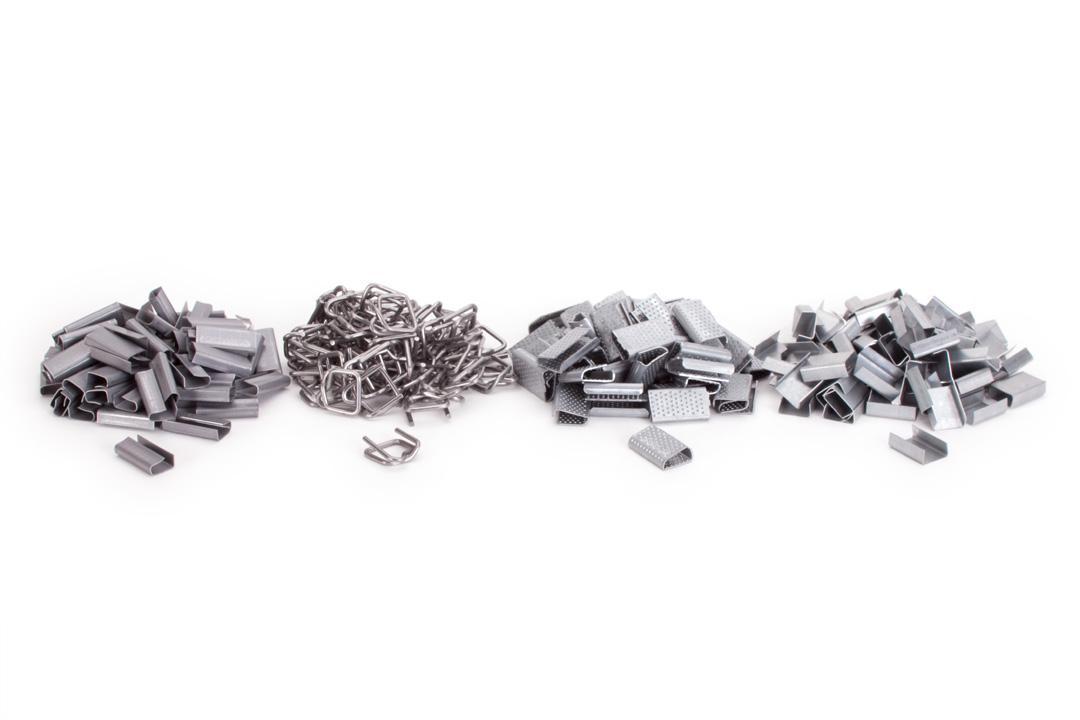 снимка на Метални клипси и катарами