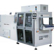 снимка на Стек опаковаща, термофолираща машина