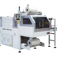 снимка на Автоматична термофолираща машина