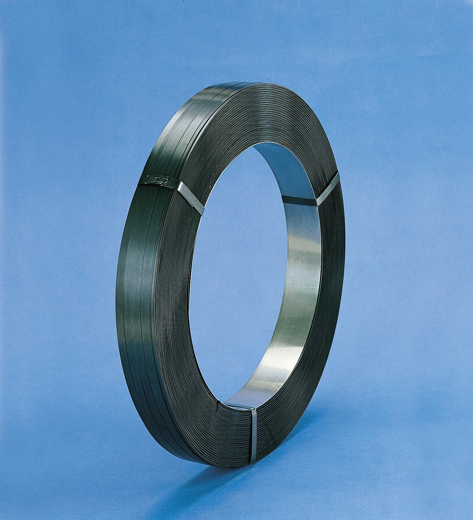снимка на steel strap