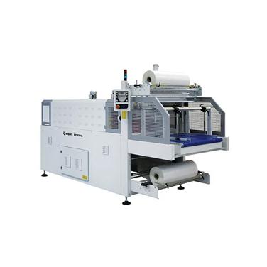 Автоматични термофолиращи машини Пакин