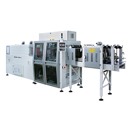 снимка на термофолиращи машини