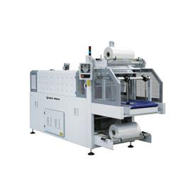 Автоматична термофолираща машина Пакин