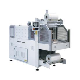 Echipamente semi-automate de termoformare Packin