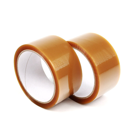 Eco solvent self-adhesive tape Packin