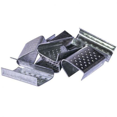 Метални клипси за ПП лента Пакин