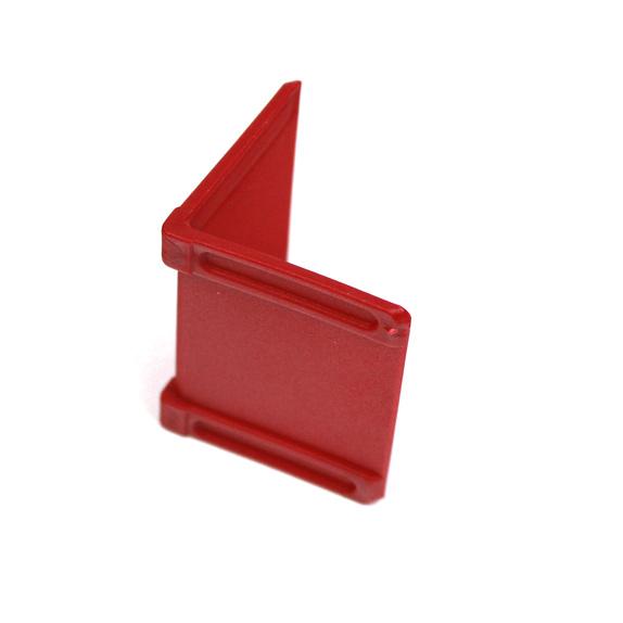 Plastic protective corners Packin