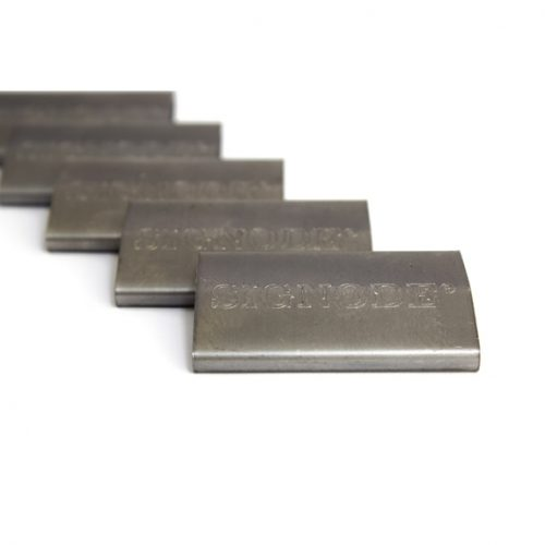 Скоби за метална чембер лента Пакин