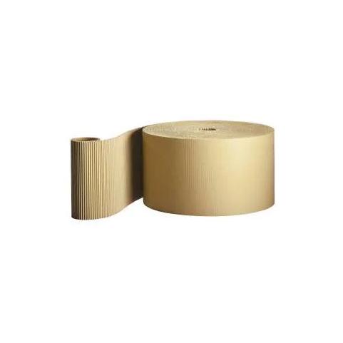Carton ondulat, în două straturi  Packin