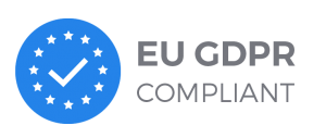 EU GDPR COMPLIANT PACKIN