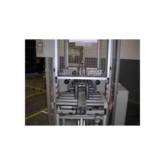Автоматична опаковъчна машина Bohl MEISTER/S-800 VA Пакин