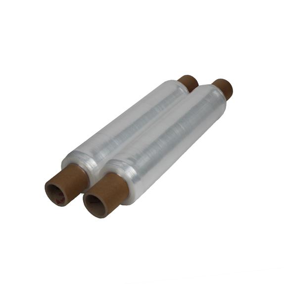 Pre-stretch foil 7µ 600m. 400mm. Packin