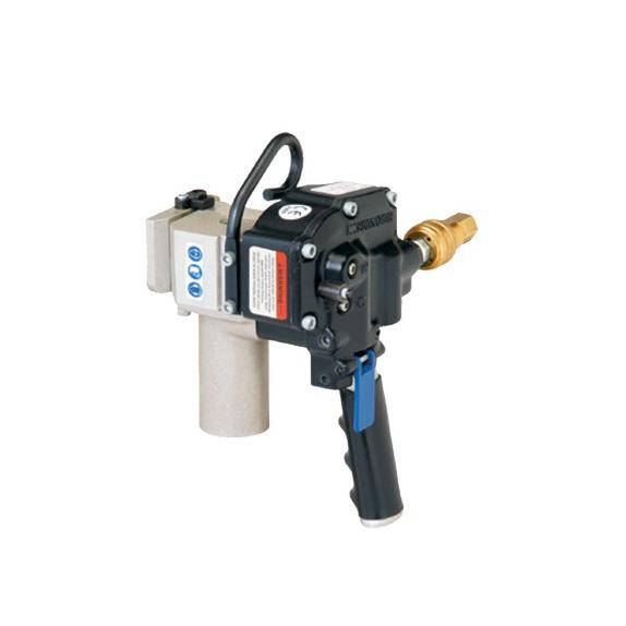 Пневматичен фрикционен заваръчен инструмент за балиране Signode VTI 16-19