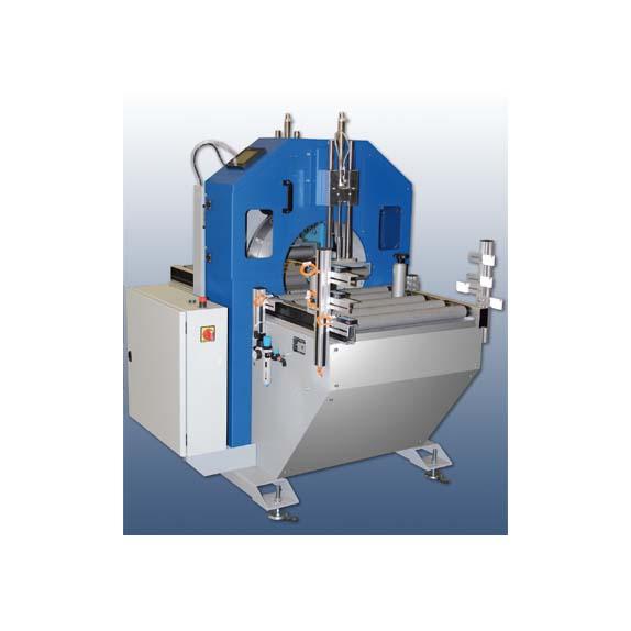 Автоматична модулна машина за опаковане Bohl BSB-450 VA Пакин