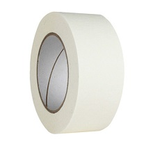 Paper and double-sided tape