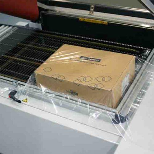 Камернa термофолиращa машинa S560 Пакин