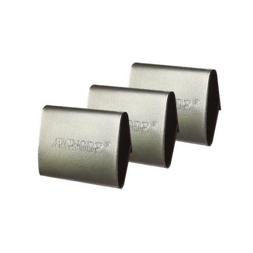 Скоби за 16 мм. метален чембeр 1000 бр. Пакин