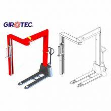 Опаковъчна машина GIROTEC RDL Пакин