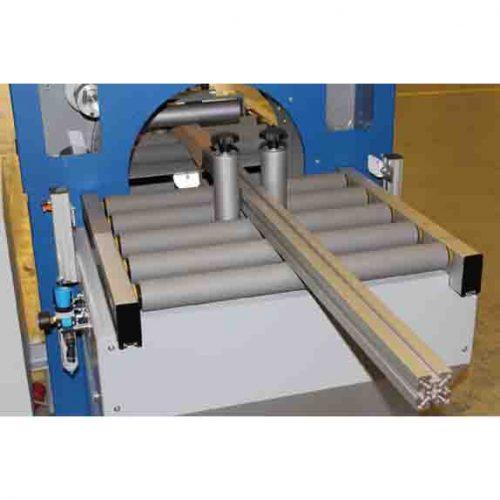 Полуавтоматична модулна машина за опаковане Bohl BSA-450 SX Пакин