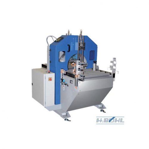 Полуавтоматична машина за опаковане Bohl BSA-450 Пакин