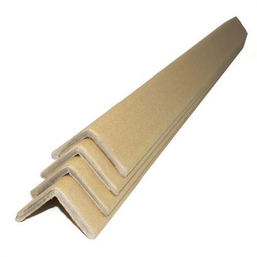 Предпазни картонени ъгли Пакин