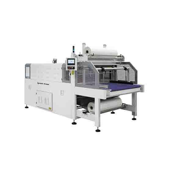 Shrink wrapping machines BP1402AS Packin