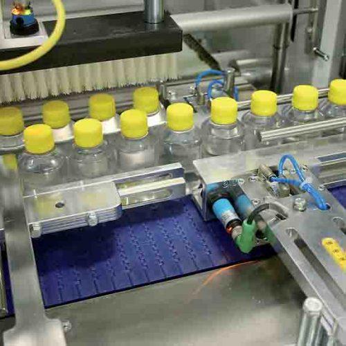 Tермофолираща машина BP600AR 150R Пакин