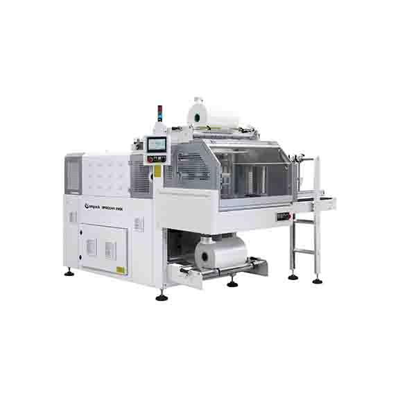 Tермофолираща машина BP800AR 230R Пакин