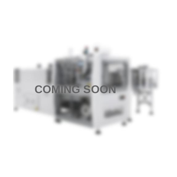 Термофолираща машина BP802ARV 350R SP Пакин