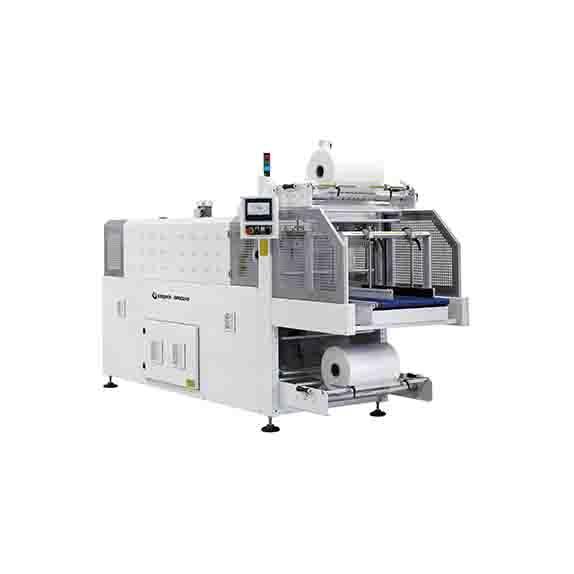 Термофолираща машина BP802AS Пакин