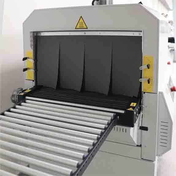 Термофолираща машина FP6000CS T452 Пакин