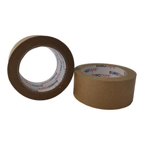 Хартиено тиксо Крафт 48 х 50 Packin
