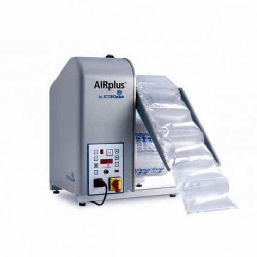 Система за уплътняване на празни обеми AIRplus® Packin